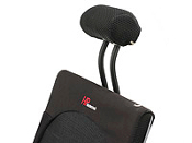 HP Velotechnik Neck Rest for Ergomesh Seats- Quick Release